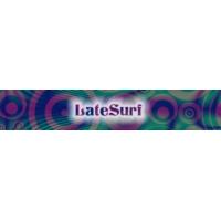 Logo of radio station Latesurf Psychedelic Radio