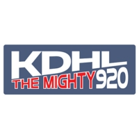 Logo de la radio KDHL AM 920
