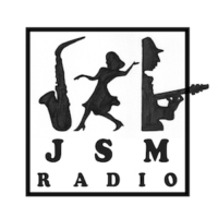Logo de la radio Jazz Swing Manouche Radio
