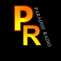 Logo of radio station PARADISE RADIO