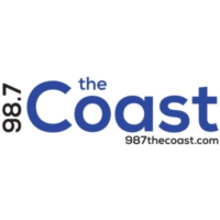 Logo de la radio WCZT The Coast 98.7