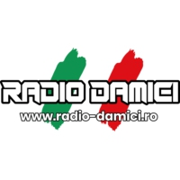 Logo of radio station Radio Damici