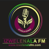 Logo of radio station Izwelenala FM
