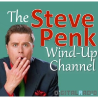 Logo de la radio The Steve Penk Wind Up Channel