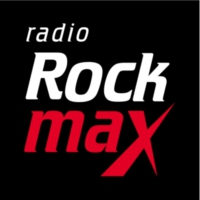 Logo of radio station Rock Max - Hard