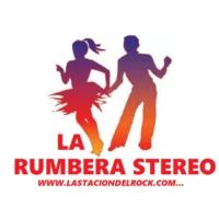 Logo de la radio La Rumbera Stereo