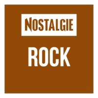 Logo de la radio Nostalgie Rock
