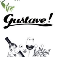 Logo of radio station Gustave ! Radio