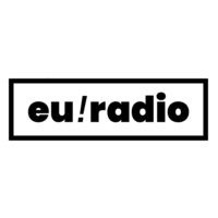 Logo of radio station Euradio