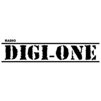 Logo of radio station Radio DIGI-ONE