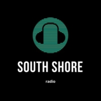 Logo de la radio south shore radio blackpool