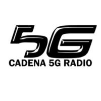 Logo de la radio Cadena 5G radio