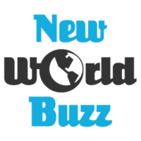 Logo of radio station NewWorldBuzz