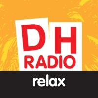 Logo of radio station DH Radio Relax