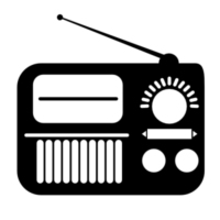 Logo of radio station Throwback Radio Central