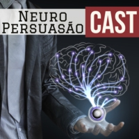 Logo du podcast Live 05 – Persuasão Vs Manipulação – Lives Neuro Persuasão – BrainPower
