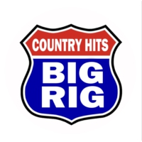 Logo of radio station Big Rig Country Hits