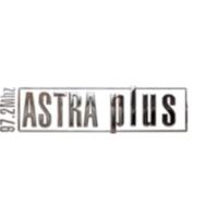 Logo of radio station Радио Астра Плюс