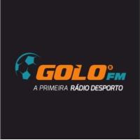 Logo of radio station GOLO FM