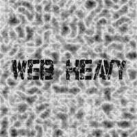 Logo of radio station webheavy