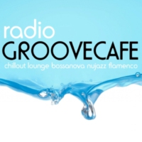 Logo of radio station Groovecafè Web Radio