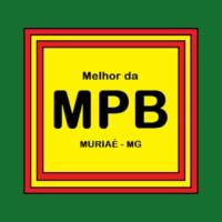 Logo of radio station Melhor da MPB