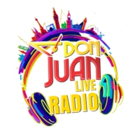 Logo of radio station DONJUAN LIVE RADIO