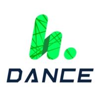 Logo of radio station Dance Hits