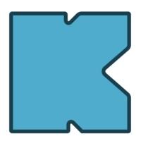 Logo de la radio radio klips