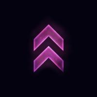 Logo of radio station UpBeat