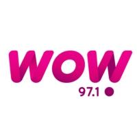 Logo de la radio WOW-FM 97.1