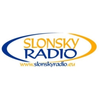 Logo of radio station Slonsky Radio