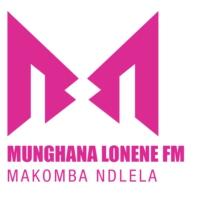 Logo of radio station Munghana Lonene FM