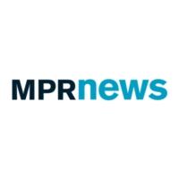 Logo of radio station KNOW-FM MPR News