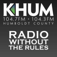 Logo de la radio KHUM