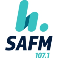 Logo de la radio SAFM Adelaide