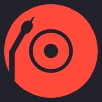 Logo of radio station thegoodradio.com