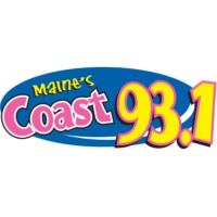 Logo of radio station WMGX Coast 93.1