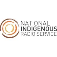 Logo of radio station NIRS