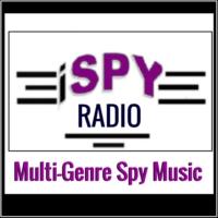 Logo de la radio iSPY Radio