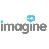 Logo of radio station Imagine Radio