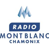 Logo de la radio Radio Mont Blanc Vallée de Chamonix