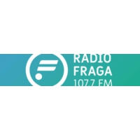 Logo of radio station Radio Fraga