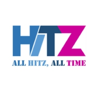 Logo of radio station Hitz FM