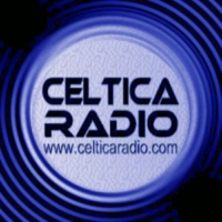 Logo of radio station Celtica Radio