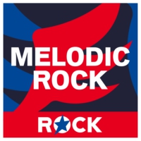 Logo de la radio ROCK ANTENNE Melodic Rock