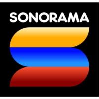 Logo de la radio Sonorama FM