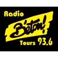 Logo de la radio Radio Béton 93.6