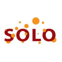 Logo of radio station Radio SOLO