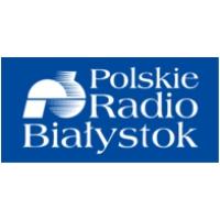 Logo of radio station Radio Bialystok